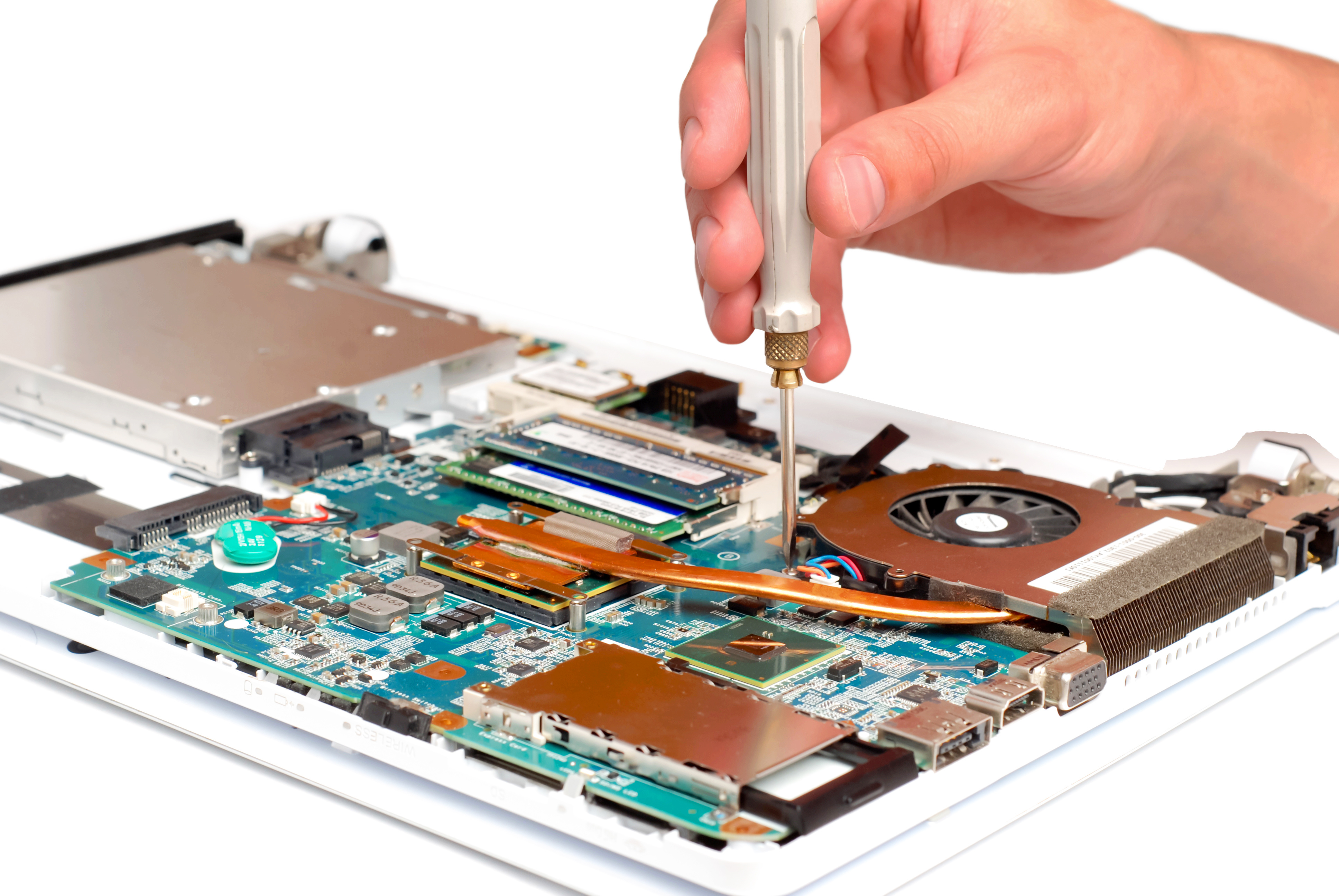 Laptop Repair Sydney – Laptop Repair Technician