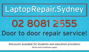 repair pickup-return process sydney