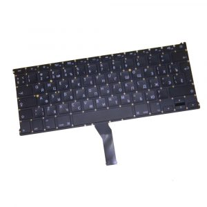 replacing keyboard for macbook pro