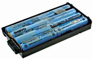laptop battery cost NiMH