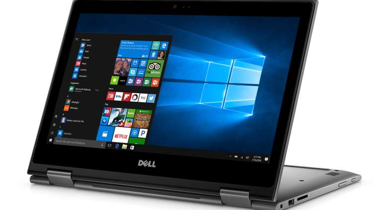 DELL Inspiron 13 5368 5378 7368 Touch screen repair