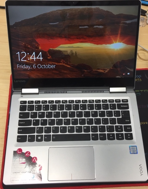 Lenovo Yoga 710 touch screen repair | Laptop Repair Sydney