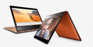 Lenovo Yoga 900 series touch screen repair