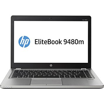 HP elitebook folio 9480m screen repair