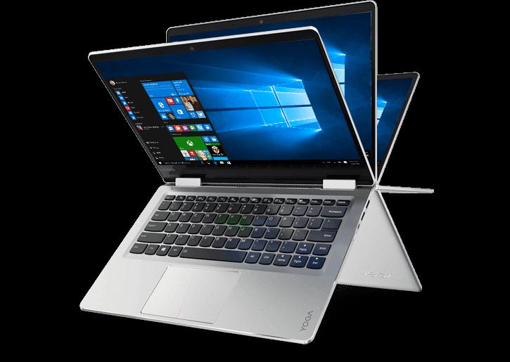 Lenovo Yoga 710 touch screen repair