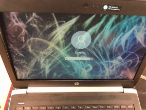 hp 430 g5 screen repair cost