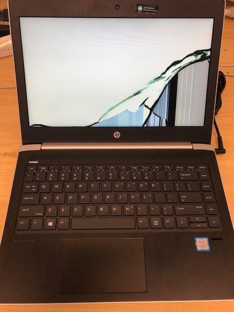 Laptop Screen Repair Cost | Fix LCD Screens | Laptop Repair
