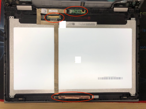 dell inspiron screen replacement cost