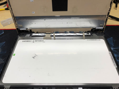 HP PAVILION X360 Touch Screen Replacement and Repair 14 series