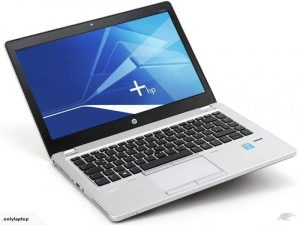 HP Elitebook folio 9480m laptop screen repair