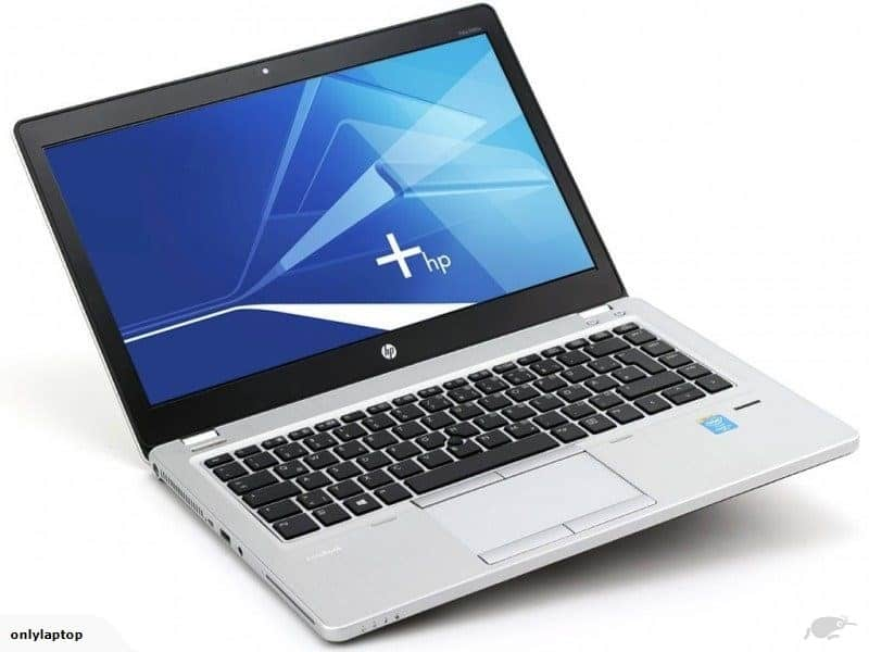 HP Elitebook folio 9480m laptop screen repair