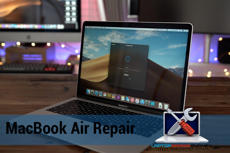 MacBook Air Repair Sydney NSW