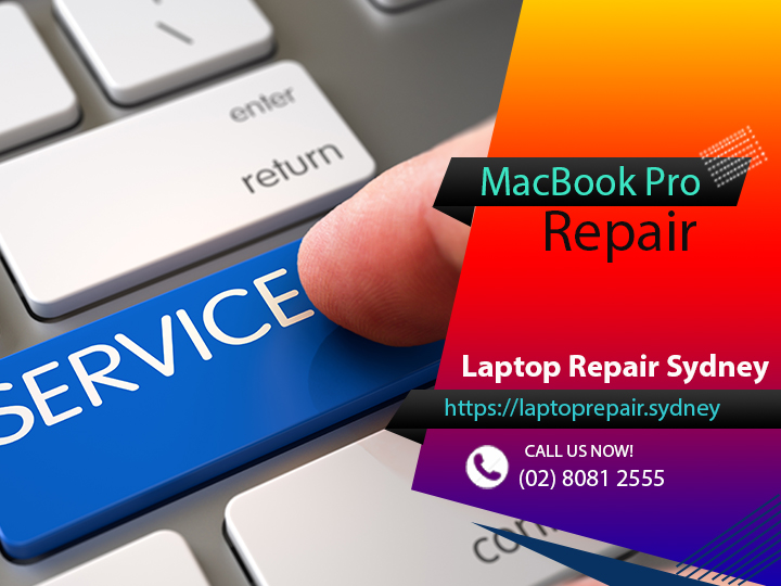 MacBook Pro Repair Sydney NSW